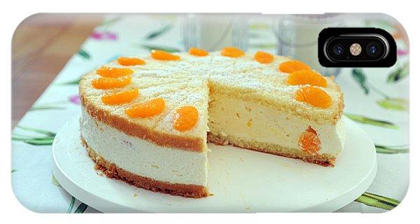 Torte IPhone Case