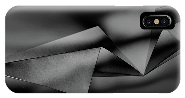 Metal iPhone Case - Touch by Jutta Kerber