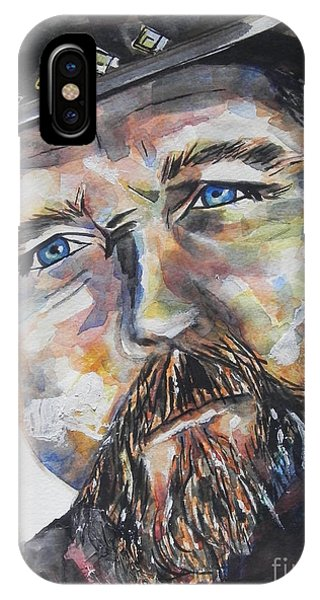 Trace Adkins..country Singer IPhone Case