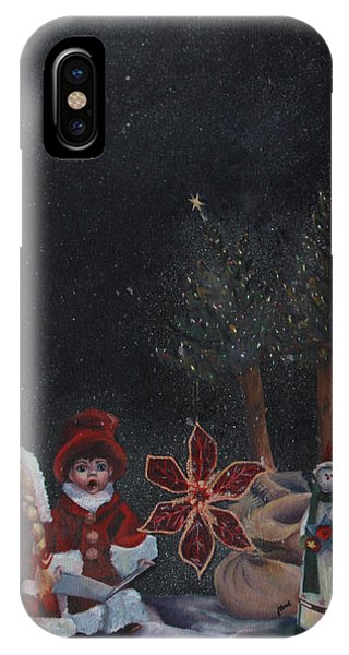 Traditions IPhone Case