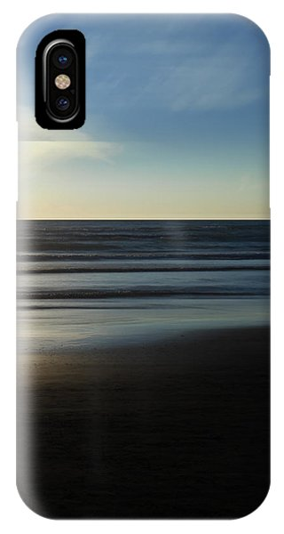 Tranquility - Sauble Beach IPhone Case