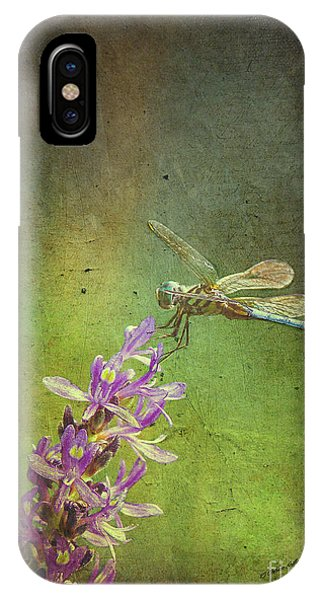 Treading Lightly IPhone Case