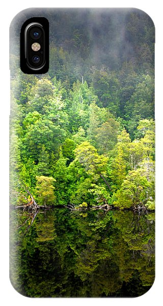Tree Breath  IPhone Case