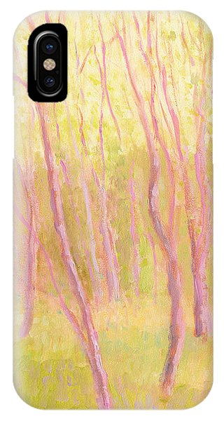 Tree Dance IPhone Case