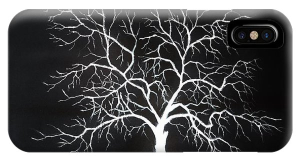 Tree Of Life #9 IPhone Case