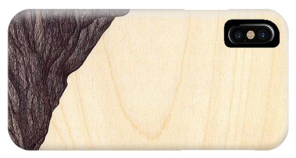 Treerock  IPhone Case