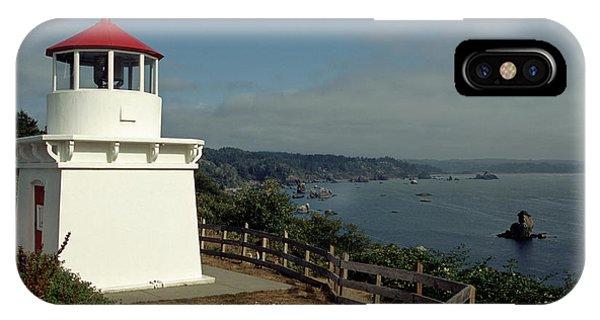 Trinidad Light IPhone Case