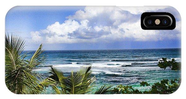 Tropical Dreams IPhone Case