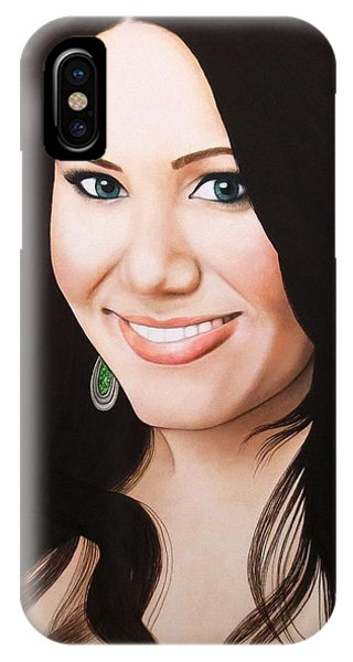 True Beauty - Vivian Bro IPhone Case