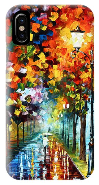 iPhone Case - True Colors by Leonid Afremov
