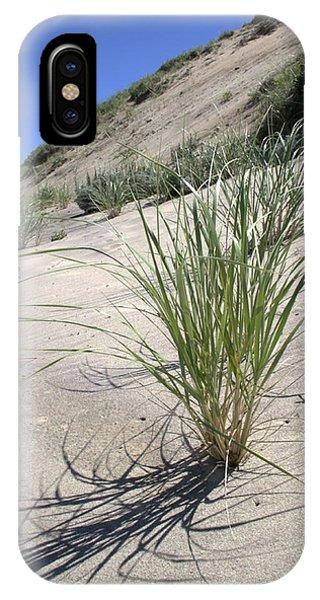 Truro Dunes IPhone Case