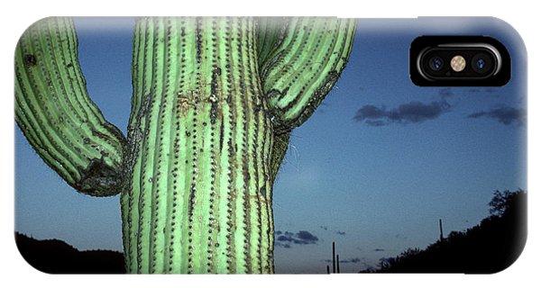 Coronado iPhone Case - Tucson Area by Scott Warren