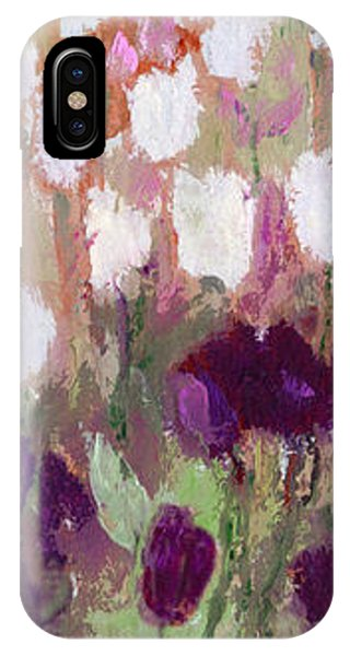 Tulip Riot IPhone Case