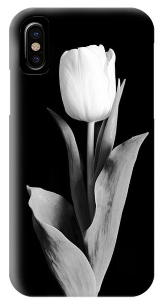 Tulip IPhone Case