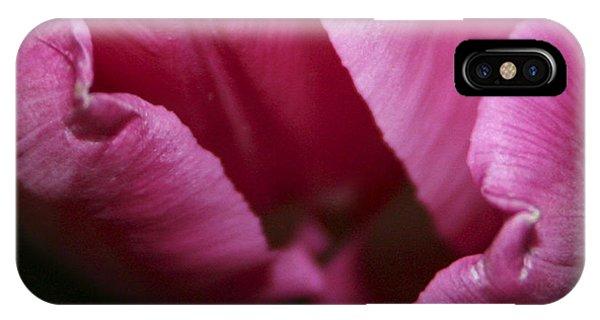 Tulip 3 IPhone Case