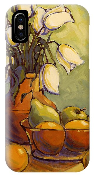 Tulips 1 IPhone Case