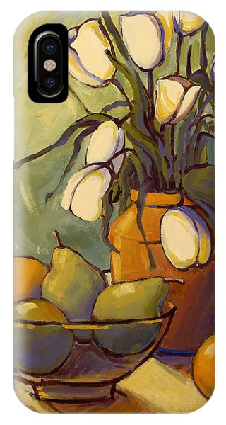 Tulips 2 IPhone Case