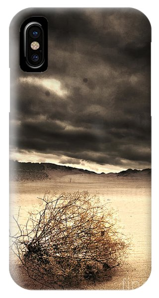Tumbleweed IPhone Case