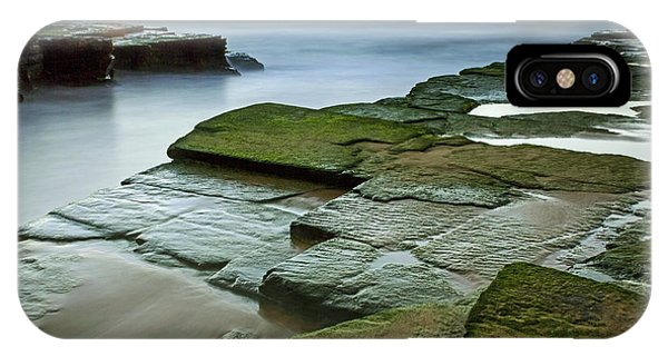 Turimetta Beach Sunrise IPhone Case