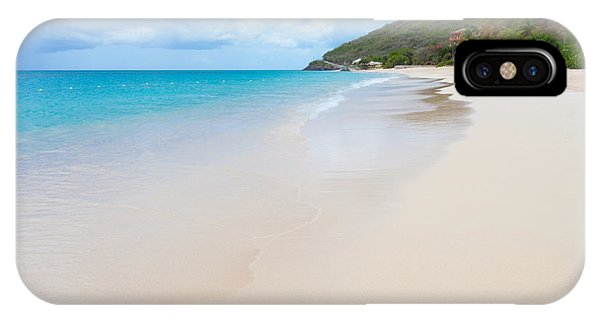 Turner Beach Antigua IPhone Case
