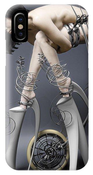 Tweel Phone Case by Tsubasa Art