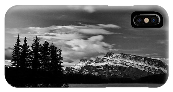 Twilight At Two Jack IPhone Case
