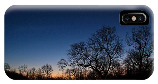 Twilight Dream IPhone Case