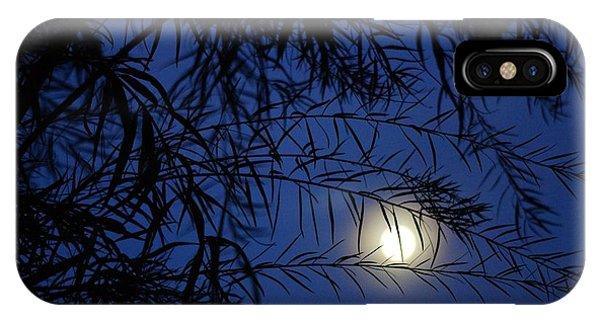Twilight Moon IPhone Case