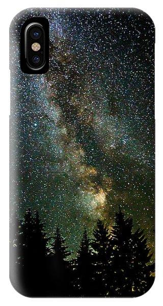 Twinkle Twinkle A Million Stars  IPhone Case
