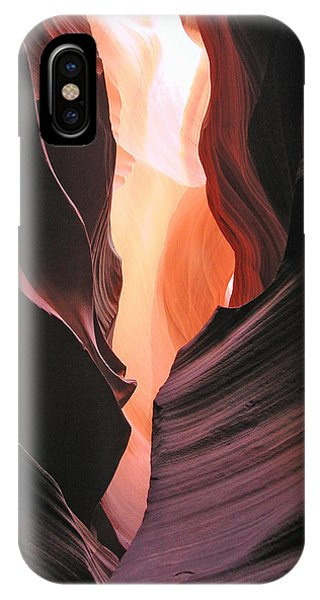 Twisted Canyon IPhone Case