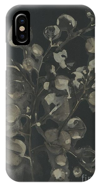Twists And Turns 2 IPhone Case
