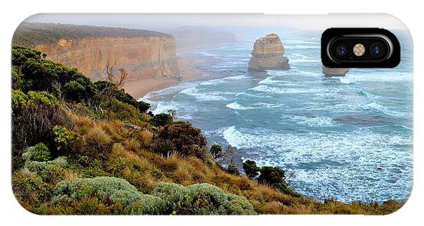Two Apostles - Great Ocean Road - Australia IPhone Case