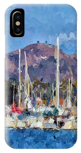 Two Trees Ventura  IPhone Case