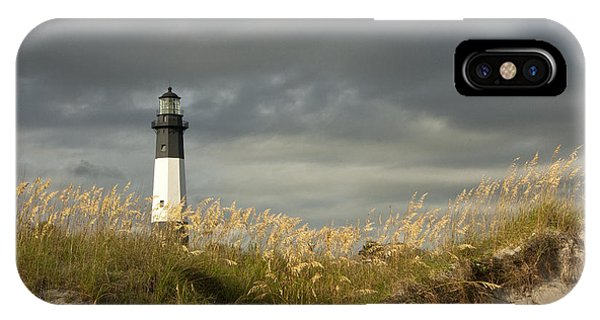 Tybee First Light IPhone Case