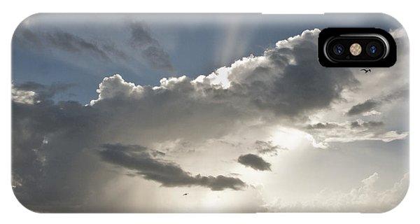 Tybee Sunrise IPhone Case