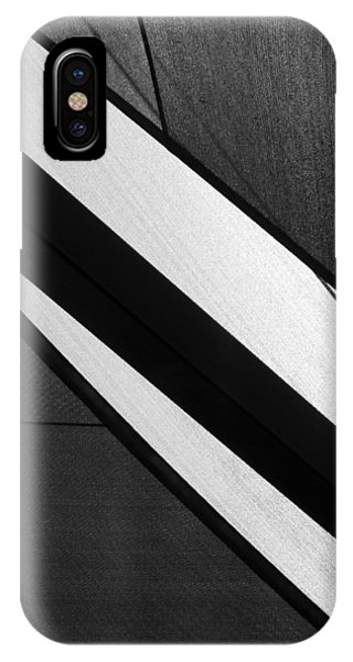 Umbrella Abstract IPhone Case