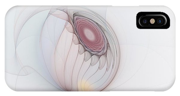 The Sixth Variation IPhone Case