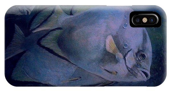 Under Blue. Phone Case by Ruben  Llano