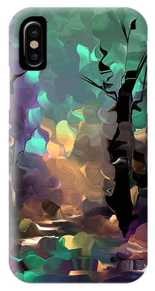 Understanding In Color IPhone Case