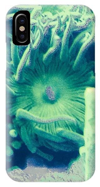 Underwater Life Phone Case by Marlene Williams