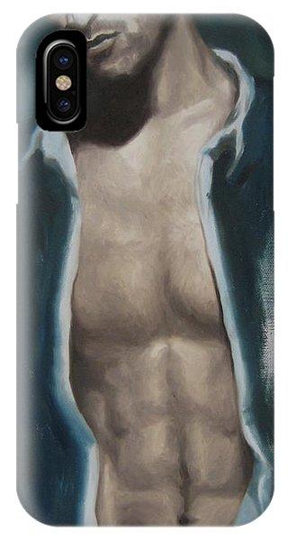 Undressing IPhone Case