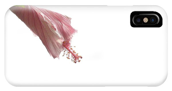 Unfurling IPhone Case