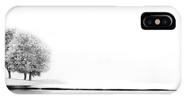 Panorama iPhone Case - United #2 by Marc Huybrighs