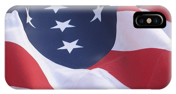 United States Flag  IPhone Case