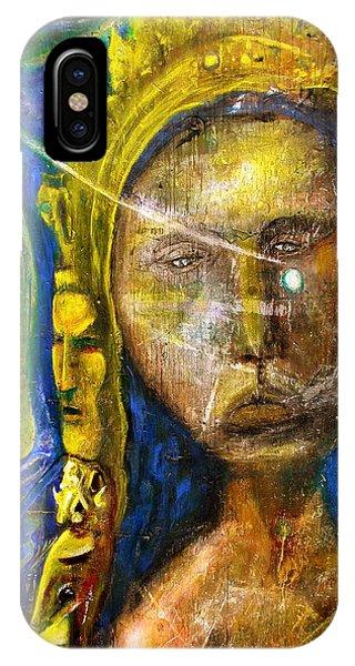 Universal Totem IPhone Case