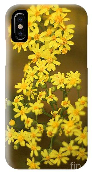 Unknown Flower IPhone Case