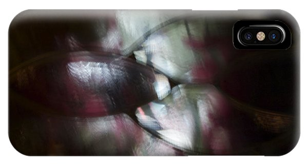 Untitled #1 IPhone Case
