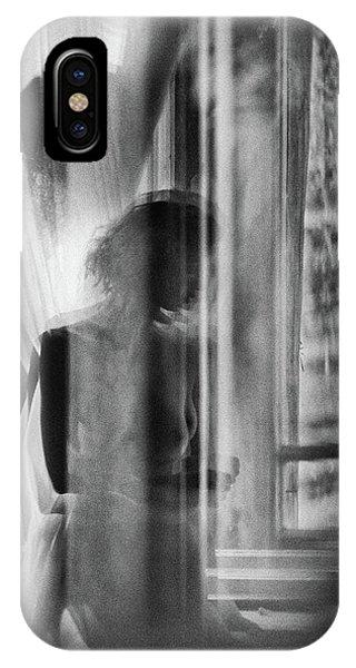 Untitled Phone Case by Eduards Kapsha