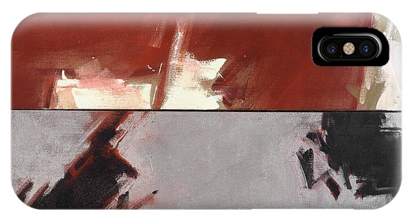 Untitled I '91 IPhone Case