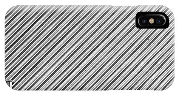 Facade iPhone Case - Untitled by Jian Wang